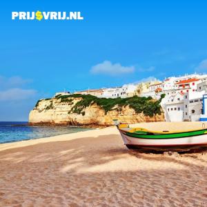 Vakantie Portugal Algarve_Portimao