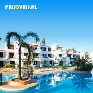 Vakantie Portugal Balaia Golf Village