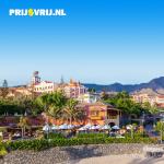 Vakantie Tenerife – Welke badplaats is voor mij geschikt?