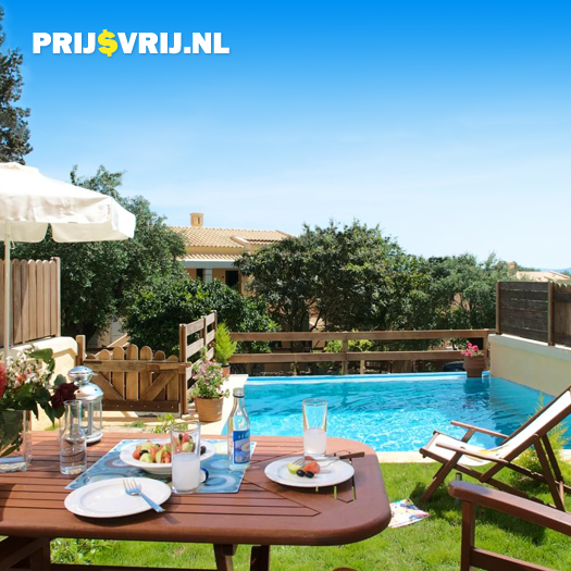 La Riviera Barbati - Romantische hotels
