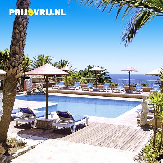 Quinta do Mar da Luz - Romantische hotels