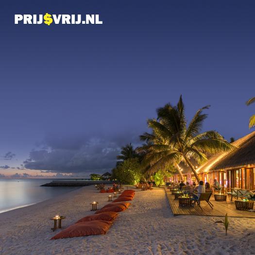 Summer Island Village - Romantische hotels