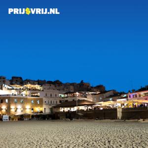 Vakantie Algarve - Albufeira