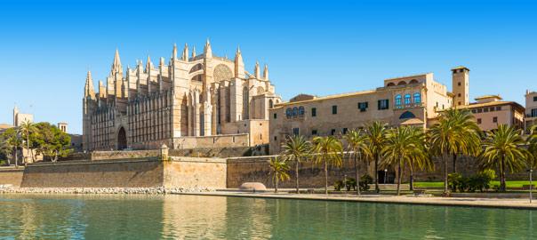 Kathedraal La Seu Mallorca