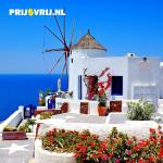 Vakantie Griekenland: 10 Griekse tophotels!