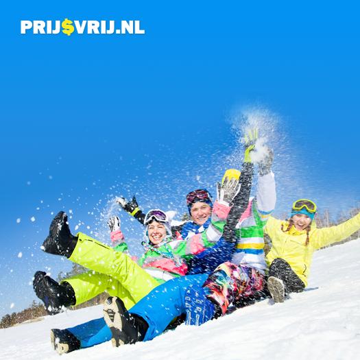 Kerstvakantie - wintersport