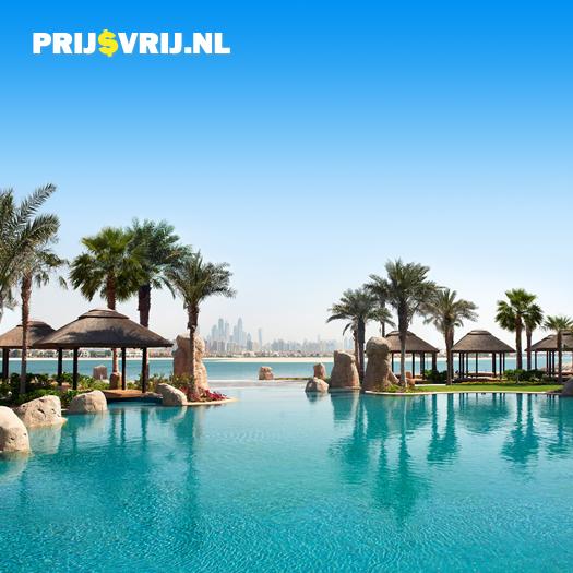Vakantie Dubai - Sofitel The Palm
