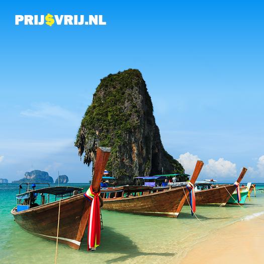 Phuket - Vakantie Thailand