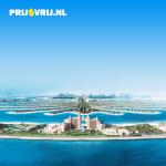 Vakantie Dubai: Zon in de winter!