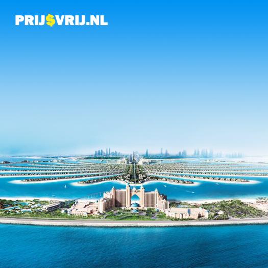 Vakantie Dubai - Atlantis The Palm