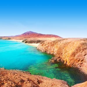 Maak een jeepsafari op Lanzarote en ontdek het bijzondere binnenland en de prachtige kustlijn