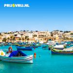 Vakantie Malta: kleurrijk en karakteristiek