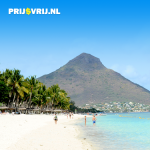 Vakantie Mauritius: Ideale huwelijksreis bestemming