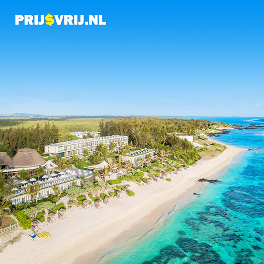 Vakantie Mauritius - Radisson Blu Poste Lafayette Resort en Spa