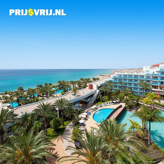 All inclusive vakantie - R2 Pajara Beach Resort