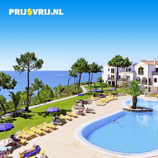 Vakantie Algarve - Alfagar Aldeamento Turistico