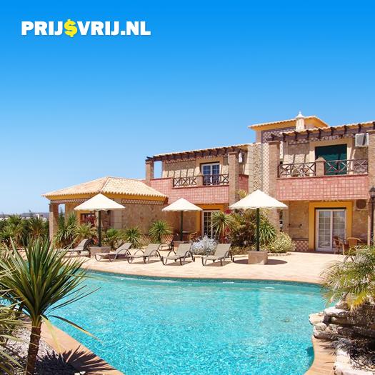 Vakantie Algarve - Quinta do Mar da Luz