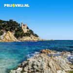 Vakantie Costa Brava: de leukste badplaatsen