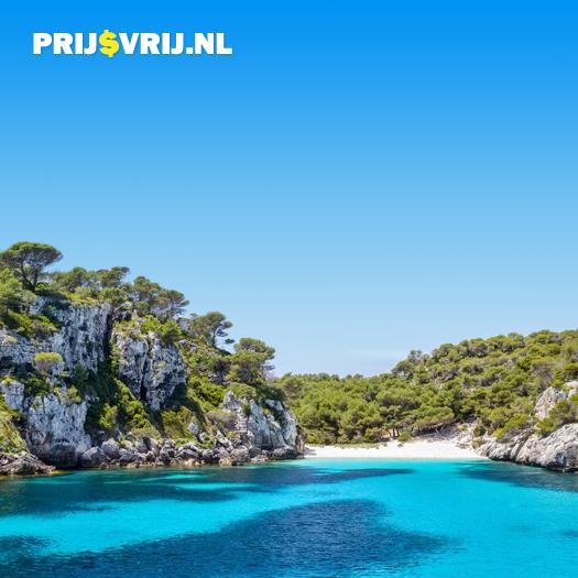 Transfertijden Mallorca, Ibiza, Menorca - Menorca
