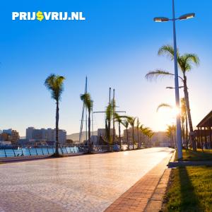 Leukste boulevards Spanje - Valencia