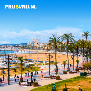 Leukste boulevards Spanje - Sitges