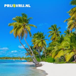 Verre vakanties: Mauritius