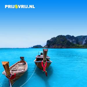Verre vakanties: Thailand