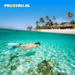 Verre vakanties: Malediven