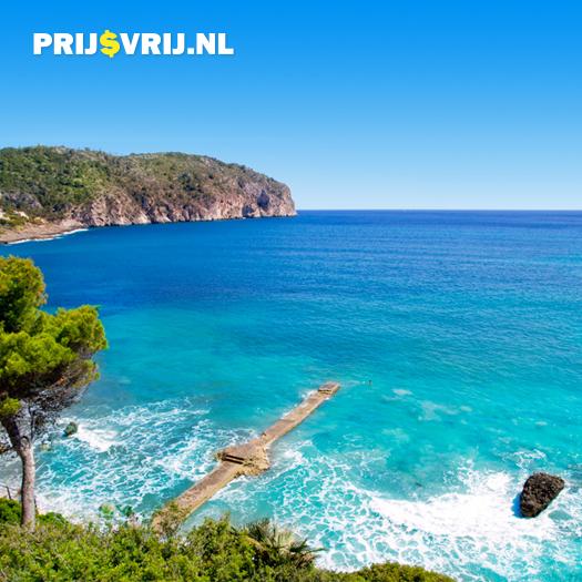 Vakantie Mallorca - Camp de mar