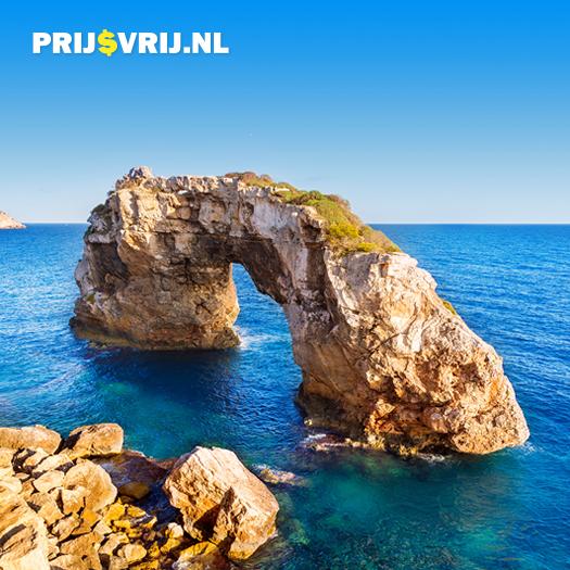 Vakantie Mallorca - Es Pontas