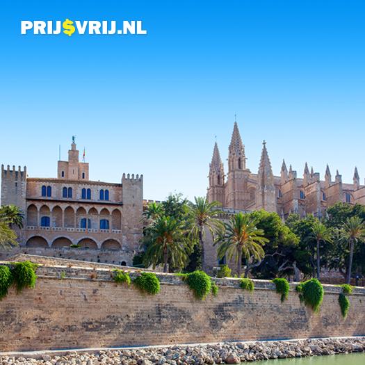Vakantie Mallorca - Palma de Mallorca