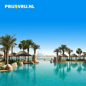 Wereldrecords Dubai - Hotel Sofitel The Palm Hotel en Spa