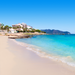 Populairste hotels Mallorca