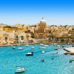 De leukste badplaatsen op Malta