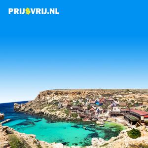 Badplaatsen op Malta - Mellieha