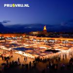Vakantie Marokko: ontdek de koningssteden