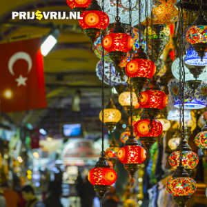 Egeïsche kust, Turkse markt