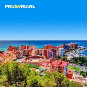 Stedentrip Spanje Malaga