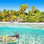 De allerbeste snorkel- en duikbestemmingen