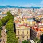 Wat te doen tijdens een stedentripje in Barcelona?