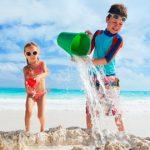 Beste vakantie-activiteiten met kinderen!