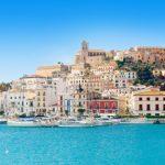 5 populaire hotspots op Ibiza