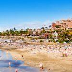 De beste stranden van Tenerife!