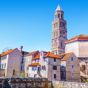 Split-Kroatië