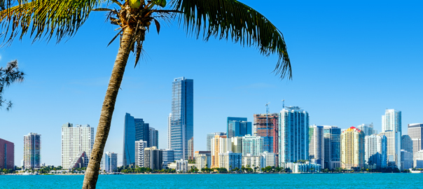 Biscayne Bay Miami