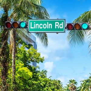 Licoln Road Miami