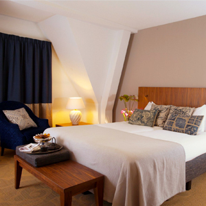 Kamer Grand hotel ter Duin