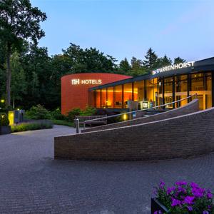 Zwemparadijs Center Parcs Limburgse Peel